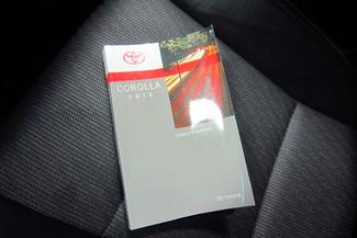 2015 Toyota Corolla S Doral (Miami Area), Florida 30