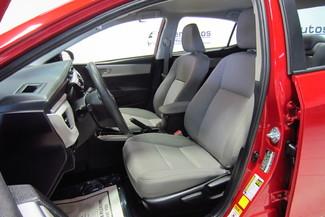 2015 Toyota Corolla LE Doral (Miami Area), Florida 15