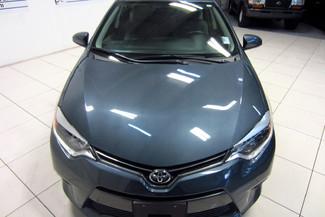 2015 Toyota Corolla LE Doral (Miami Area), Florida 9