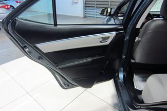2015 Toyota Corolla LE Doral (Miami Area), Florida 35