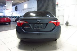 2015 Toyota Corolla S Plus Doral (Miami Area), Florida 38