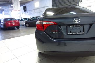 2015 Toyota Corolla S Plus Doral (Miami Area), Florida 39
