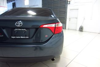 2015 Toyota Corolla S Plus Doral (Miami Area), Florida 40