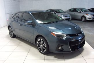 2015 Toyota Corolla S Plus Doral (Miami Area), Florida 3