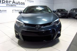 2015 Toyota Corolla S Plus Doral (Miami Area), Florida 33