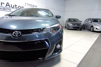 2015 Toyota Corolla S Plus Doral (Miami Area), Florida 35