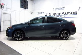 2015 Toyota Corolla S Plus Doral (Miami Area), Florida 7