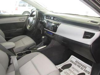 2015 Toyota Corolla LE Gardena, California 8