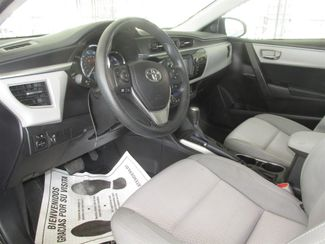 2015 Toyota Corolla LE Gardena, California 4