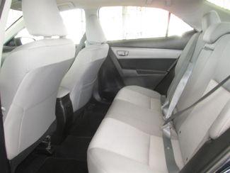 2015 Toyota Corolla LE Gardena, California 10