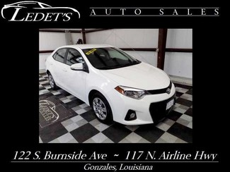 2015 Toyota Corolla in Gonzales Louisiana