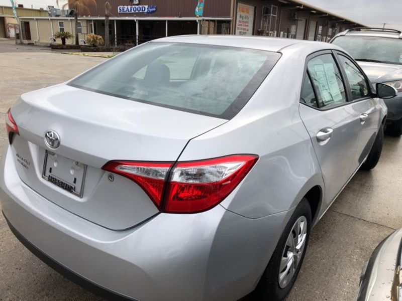 2015 Toyota Corolla L  city LA  AutoSmart  in Harvey, LA