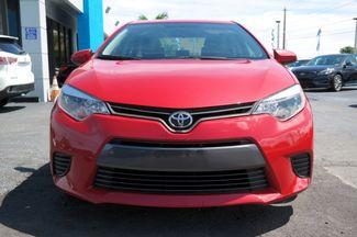 2015 Toyota Corolla LE Plus Hialeah, Florida 1