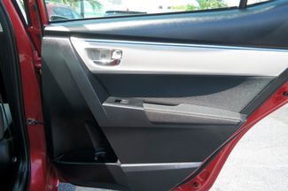 2015 Toyota Corolla LE Plus Hialeah, Florida 29