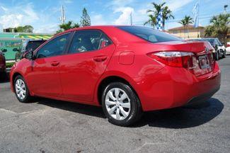 2015 Toyota Corolla LE Plus Hialeah, Florida 5
