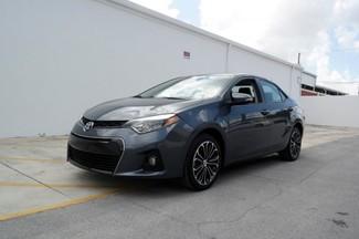 2015 Toyota Corolla LE Premium Hialeah, Florida