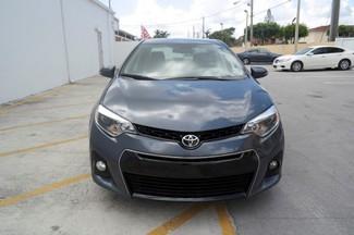 2015 Toyota Corolla LE Premium Hialeah, Florida 1