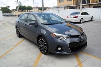 2015 Toyota Corolla LE Premium Hialeah, Florida 2