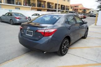 2015 Toyota Corolla LE Premium Hialeah, Florida 3