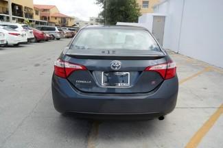 2015 Toyota Corolla LE Premium Hialeah, Florida 4