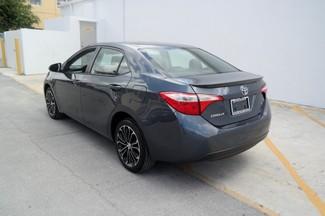 2015 Toyota Corolla LE Premium Hialeah, Florida 5