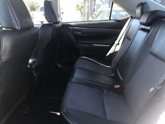 2015 Toyota Corolla S Hialeah, Florida 25