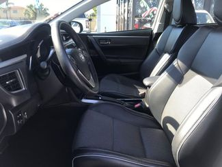 2015 Toyota Corolla S Hialeah, Florida 6