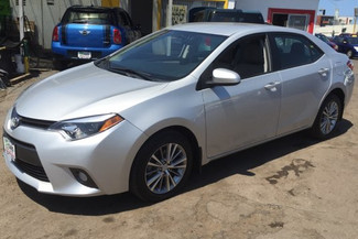 2015 Toyota Corolla LE Imperial Beach, California
