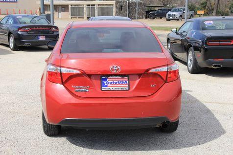 2015 Toyota Corolla LE | Irving, Texas | Auto USA in Irving, Texas