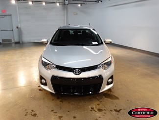 2015 Toyota Corolla S Plus Little Rock, Arkansas 1