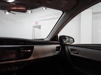 2015 Toyota Corolla LE Little Rock, Arkansas 10