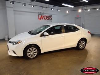 2015 Toyota Corolla LE Little Rock, Arkansas 2