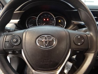 2015 Toyota Corolla LE Little Rock, Arkansas 20