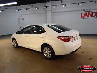 2015 Toyota Corolla LE Little Rock, Arkansas 4