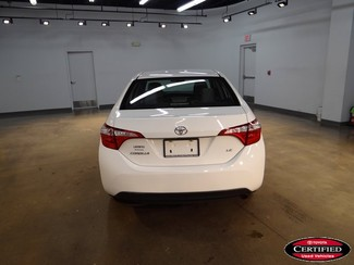 2015 Toyota Corolla LE Little Rock, Arkansas 5