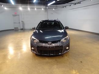 2015 Toyota Corolla S Plus Little Rock, Arkansas 1