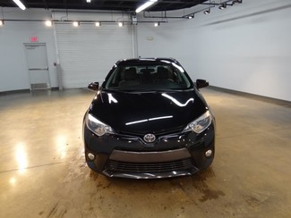 2015 Toyota Corolla LE Plus Little Rock, Arkansas 1