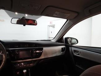 2015 Toyota Corolla LE Plus Little Rock, Arkansas 10