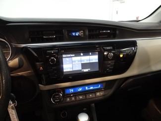 2015 Toyota Corolla LE Plus Little Rock, Arkansas 15