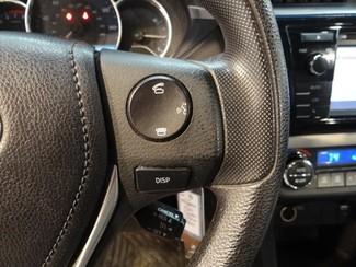 2015 Toyota Corolla LE Plus Little Rock, Arkansas 21