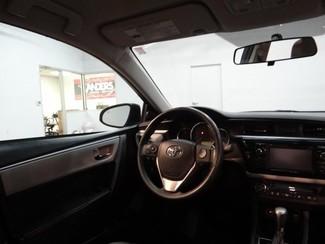 2015 Toyota Corolla LE Plus Little Rock, Arkansas 8