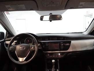 2015 Toyota Corolla LE Plus Little Rock, Arkansas 9