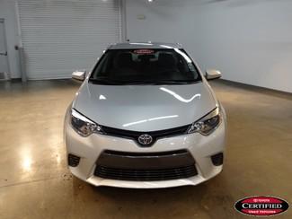2015 Toyota Corolla LE Little Rock, Arkansas 1