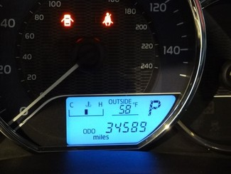 2015 Toyota Corolla LE Little Rock, Arkansas 23