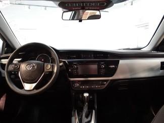 2015 Toyota Corolla LE Little Rock, Arkansas 9