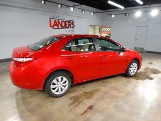 2015 Toyota Corolla LE Little Rock, Arkansas 6