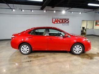 2015 Toyota Corolla LE Little Rock, Arkansas 7