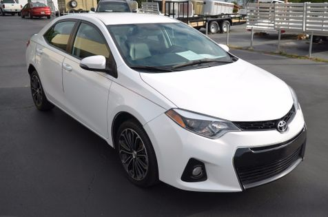 2015 Toyota Corolla S Plus in Maryville, TN