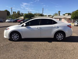 2015 Toyota Corolla LE ECO Mesa, Arizona 1