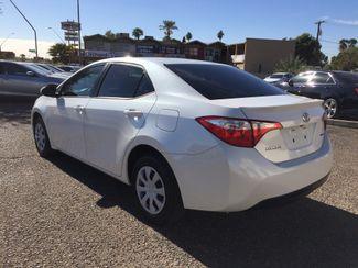 2015 Toyota Corolla LE ECO Mesa, Arizona 2